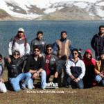 Ratti Gali Lake Kashmir Azad Kashmir Neelum Valley Tours