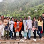 Faily Trip to neelum Valley Azad kashmir