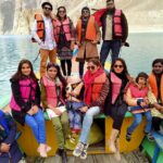 Attabad Lake Hunza Valley Pakistan Tour